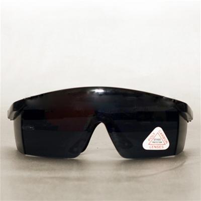 Kính bảo hộ màu đen BB-807