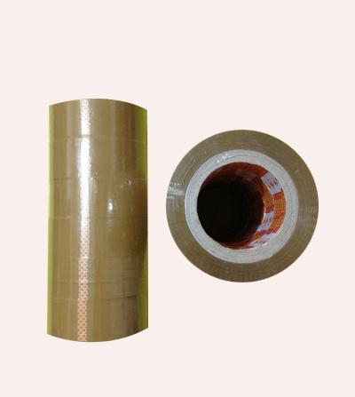 Băng dính đục loại 100ya x 4,8 cm