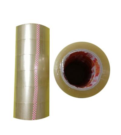 Băng dính trong loại 100ya x 6 cm