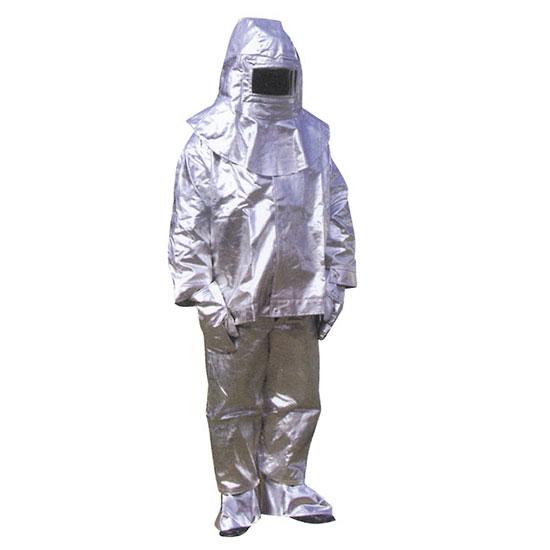 Bộ quần áo chịu nhiệt 500 độ C