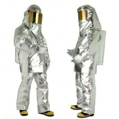 Bộ quần áo chịu nhiệt 1000 độ C