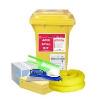 Bộ ứng cứu nhanh axit tràn vãi (Acid Spill Kit)
