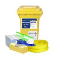 Bộ ứng cứu nhanh kiềm tràn vãi (Bases/Alkaline Spill Kit)