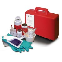 Bộ ứng cứu thủy ngân tràn vãi Spilfyter Mercury Spill Kit