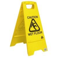 Biển báo hiệu sàn nhà ướt