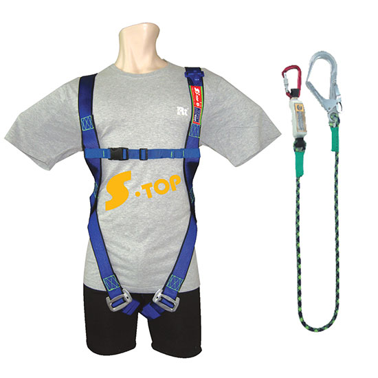 Dây an toàn Hàn Quốc HA1030