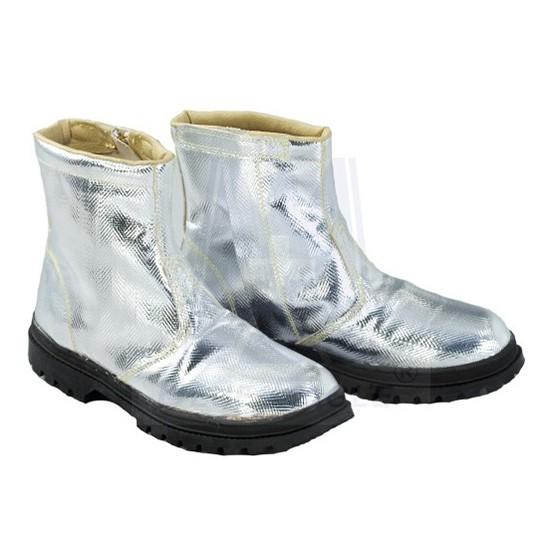 Giày ủng chịu nhiệt AL4