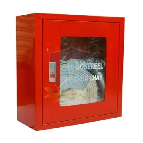 Tủ đựng vòi cứu hỏa 50 x 60 cm