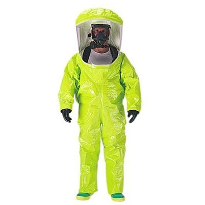 Quần áo chống hóa chất Tychem TK Coverall