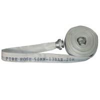 Vòi chữa cháy D50 13bar TQ có khớp nối
